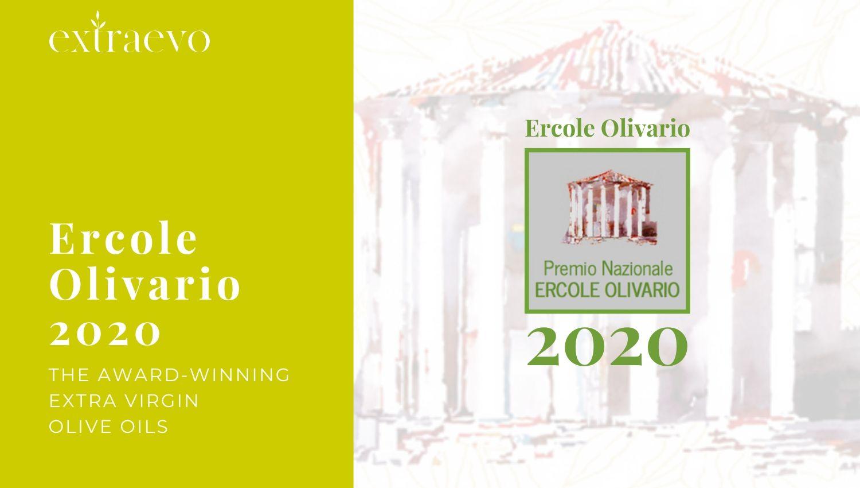 Ercole Olivario 2020