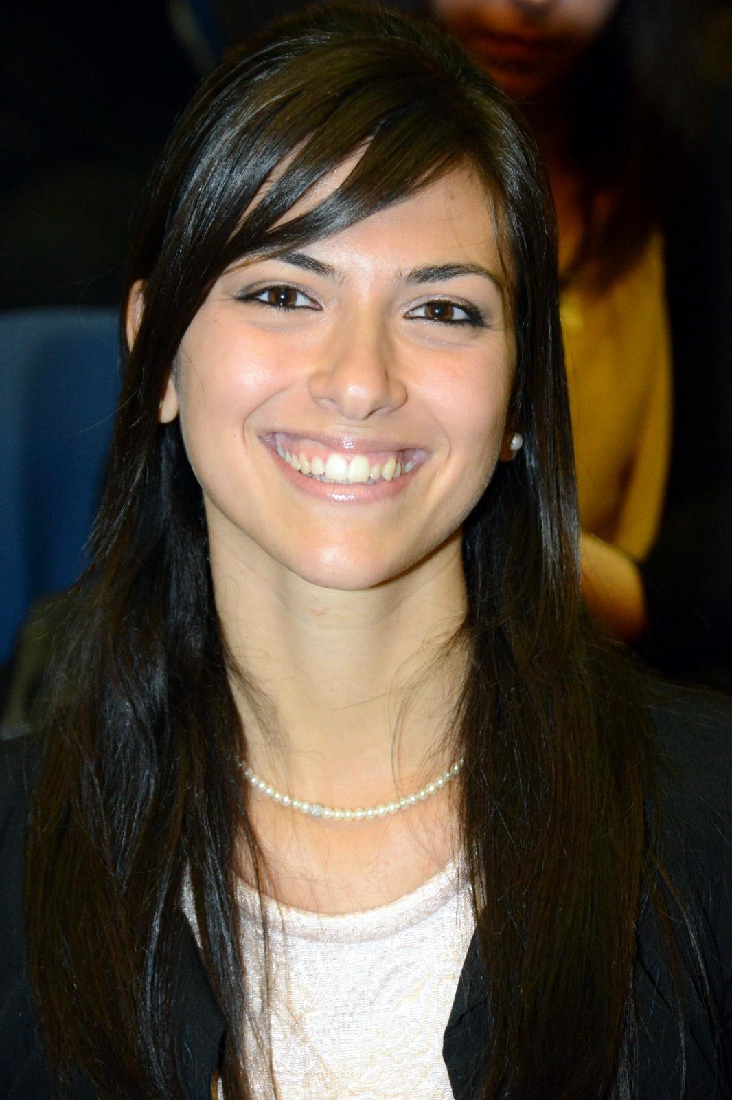 Sara Patruno - Extraevo