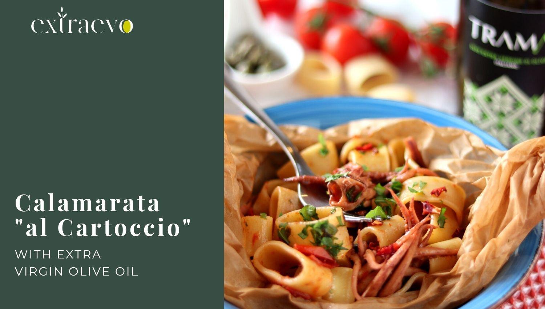 """Pasta al """"Cartoccio"""""""
