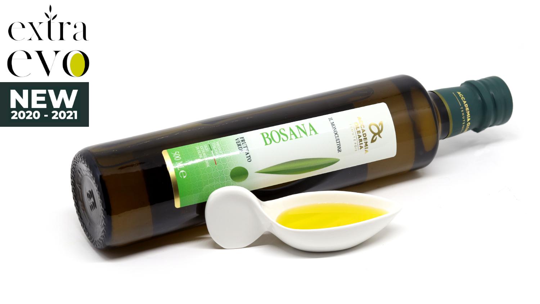 Bosana – Accademia Olearia