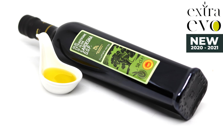 La Riserva del Produttore, Sardegna DOP – Accademia Olearia