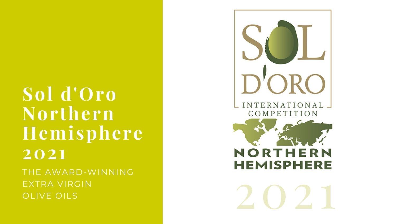 Sol d'Oro Northern Hemisphere – 2021 Winners